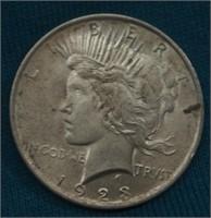 Coins/Bloomquist Estate Online Auction