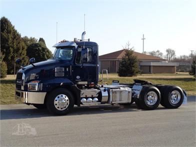 2022 MACK ANTHEM 64T at TruckPaper.com