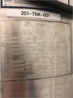 Annex Tank