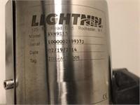 Emulsion Prep Tank