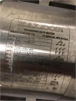 Annex Mixer
