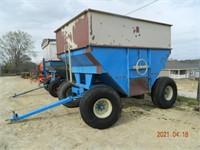 Cornelius & Ostert Farm Auction