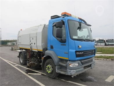 2010 DAF LF55.220 at TruckLocator.ie