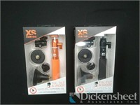 Large Amount of New Xsories Telescopic Pole & Soft Cases
