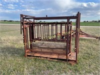Hensley Machinery/Equipment Auction