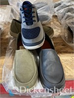 PART TWO-Large Quantity of SoftScience Shoe Inventory