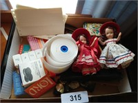 Online Auction - Freelandville, IN