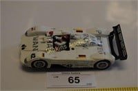 Slot Cars and Collectibles Auction (Bidding ends 7PM)
