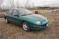 Estate Vehicle Auction April 28, 2021