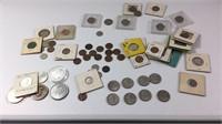 Guns, Ammo, Coins, Beer Steins & Deer Stands Auction