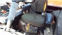 1985 John Deere 4650 2WD Tractor PowerShift