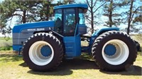 1997 New Holland 9482 Versatile 4WD Tractor