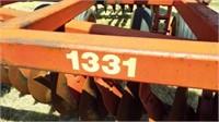 20' Sunflower Disk Mod 133120 Ser 5568
