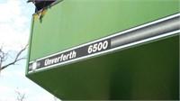 Unverferth 6500 Grain Cart, 650 bushel