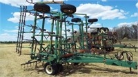5/19 Keith Story Equipment Auction
