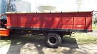 1986 Chevy 70 Grain Truck 366 engine