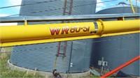 Westfield 51' WR80-51 Auger