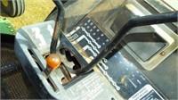 1976John Deere 4430 2WD w/ 9' JD Blade