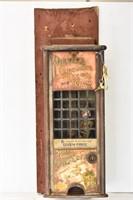 5/21/2021 Gumball Vending Machine/Trade Stimulator Auction