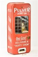 5/21/2021 Gumball Vending Machine/Hershey Advertising