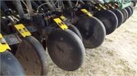 30' John Deere 455 DD Grain Drill