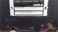 16' Case IH 8870 Swather