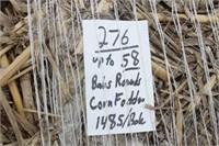 Hay, Bedding, Firewood #16 (4/21/2021)