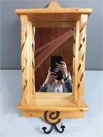Mirror Shelf Decor