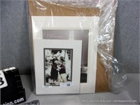LOT (3): ASSORTED SIZED PRINTS & PICTURE FRAMES