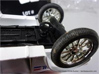 ERTL 1916 FORD MODEL T REPLICA COIN BANK, US MAIL