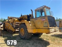 Spring Equipment Round-Up Auction - Lodi 4/24/2021