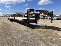 May Online Equipment Auction