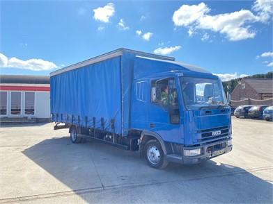1996 IVECO EUROCARGO 75E15 at TruckLocator.ie