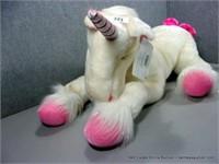 GOFTA INTERNATIONAL PLUSH STUFFED UNICORN ANIMAL