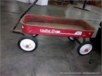 RADIO FLYER #90 LITTLE RED WAGON