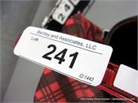 JUSTIN BLACK HIGH TOP DRESS BOOTS, SZ: 11C