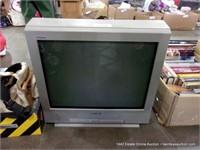 SONY TRINITRON TUBE TV