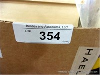 BOX: ASSORTED KITCHED UTENSILS & PANS
