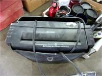 SMALL ELECTRONIC PAPER SHREDDER, VM-6S