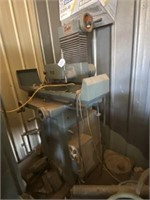 5/7   Manos Machinery Online Only Auction