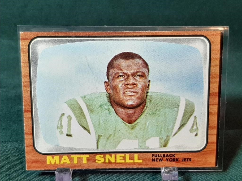 Sports Memorabilia Auction (NFL, NBA, MLB and More)