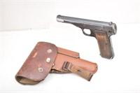 Browning German FN Model 1922 7.65 or 32acp Pistol