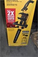 Dewalt DCCS670X1 60V 3.0 Ah Cordless Chainsaw