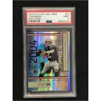 May 10 2021 Sports Cards and Memorabilia
