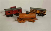 Lionel Trains and More Online-Only Auction