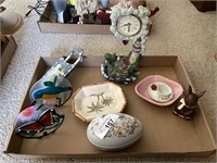 ESTATE AUCTION NEAR CONWAY SPRINGS KS