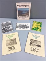 N.L. Barlee Books & More Collectable Books