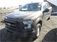 April 24th  2021 - Online Vehicle Auction (Webcast)