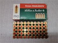 Nice Guns Ammunition and Accesories Estate  Auction
