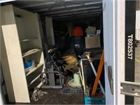 1-800-Pack-Rat DAYTON NJ Storage Auction